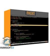 دانلود PacktPub Mastering Python 3.x