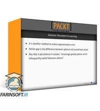 دانلود PacktPub Reinforcement Learning with TensorFlow & TRFL