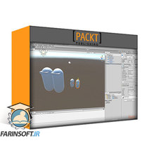 دانلود PacktPub Unity Game Development in 4 hours