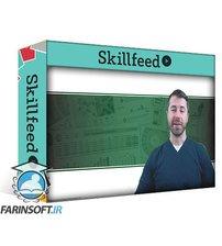 دانلود Skillshare Excel PRO TIPS Part 1: Productivity