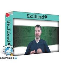 دانلود Skillshare Excel PRO TIPS Part 5: PivotTables