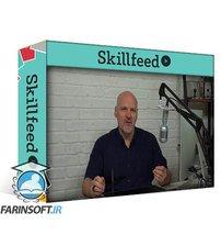 دانلود Skillshare Intro to Illustrator for Photoshop Users