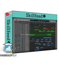 دانلود Skillshare Logic Pro X  – Customize Logic Pro X Interface