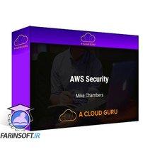 دانلود A Cloud Guru AWS Security