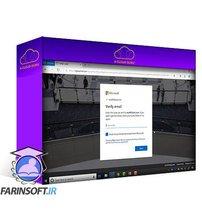 دانلود A Cloud Guru AZ-100 Microsoft Azure Infrastructure and Deployment