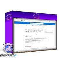 دانلود A Cloud Guru Migrating Your Existing SQL Server Estate to Amazons RDS