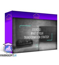 دانلود A Cloud Guru Starting Your Business Transformation