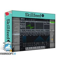 دانلود Skillshare Xfer Serum Synthesiser Part 1-3