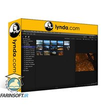 دانلود lynda Final Cut Pro X Weekly