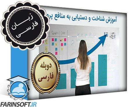 دانلود آموزش شناخت و دستیابی به منافع پروژه – به زبان فارسی