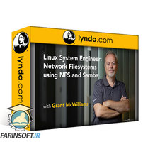 دانلود lynda Linux System Engineer: Network Filesystems Using NFS and Samba