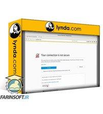 دانلود lynda Linux System Engineer: Web Servers and DNS Using Apache, NGINX, and BIND