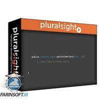 دانلود PluralSight Java: Writing Readable and Maintainable Code
