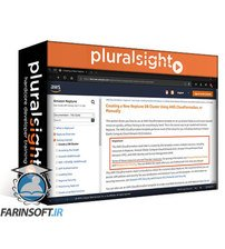 دانلود PluralSight Managing a Graph Database with Amazon Neptune