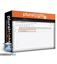 دانلود PluralSight Pygal: Python Data Playbook