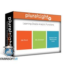دانلود PluralSight Warehousing Data with Oracle Autonomous Data Warehouse Cloud