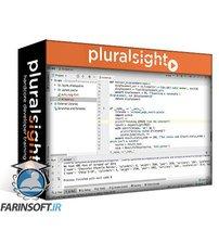 دانلود PluralSight Web Scraping: Python Data Playbook