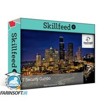 دانلود Skillshare IT Security Gumbo- Web Security Defense