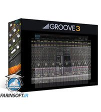 دانلود Groove3 Mixing with the Waves CLA MixHub