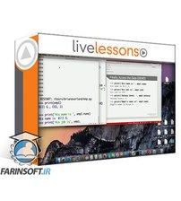 دانلود LiveLessons Python Survival Skills