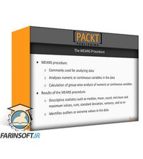 دانلود PacktPub SAS Programming in 7 Steps