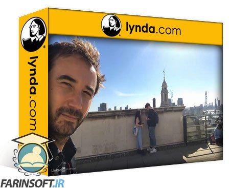 دانلود lynda Introduction to 5G