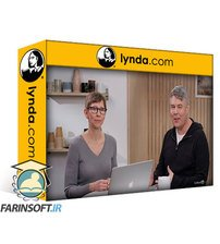 دانلود lynda Programming Foundations: Design Patterns