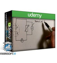 دانلود Udemy Electronics Mastery Understand the fundamentals fast