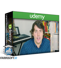 دانلود Udemy How To Be An Online Video Producer Director