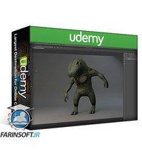 دانلود Udemy Learn Adobe Photoshop for Designers