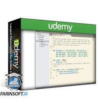 دانلود Udemy Mastering Regular Expressions in JavaScript