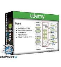 دانلود Udemy Modern Generative Adversarial Networks
