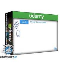 دانلود Udemy Project Management Processes Drawn Out!