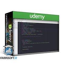 دانلود Udemy The Complete Web Scraping Course with Projects 2019