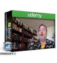 دانلود Udemy Launch Your Author Brand and Platform