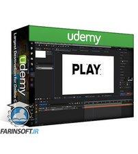 دانلود Udemy Motiondesign – Motion Beast