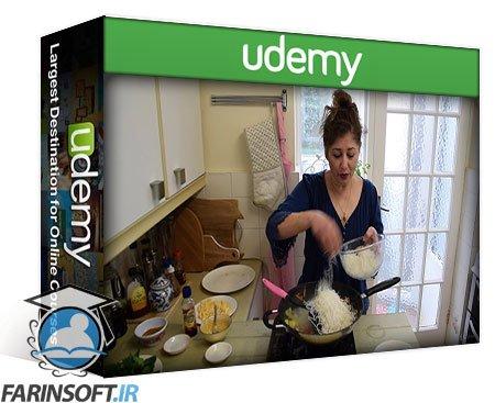 دانلود Udemy NEW 5 Easy Chinese Take Out Recipes to Make at Home