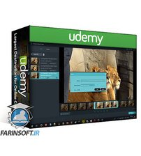 دانلود Udemy Professional Video Editing with Wondershare Filmora
