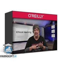 دانلود OReilly Certified Ethical Hacker (CEH) v.10
