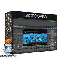 دانلود Groove3 Mixing Pop with UAD Plug-Ins