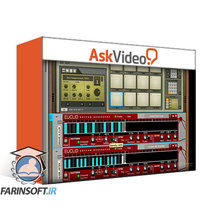 دانلود AskVideo Reason Rack Extensions 103 Mixing and Mastering Rig V4 Explored