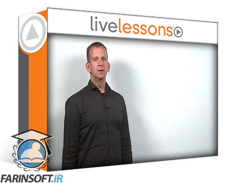 دانلود LiveLessons Ansible Certification RedHat EX407