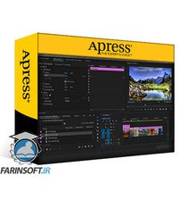 دانلود Apress Creating Motion Graphics in Adobe Premiere Pro