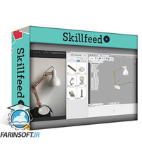 دانلود Skillshare Design your own CAD ind Fusion 360 Autodesk