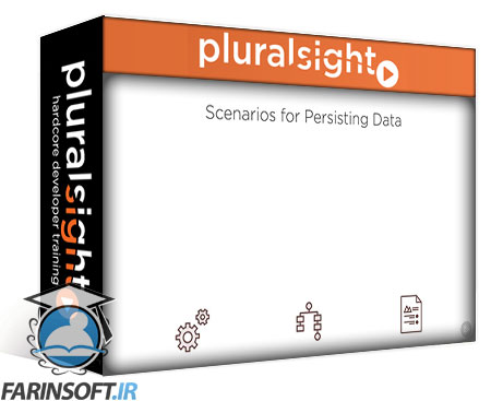 دانلود PluralSight iOS Data Persistence: The Big Picture