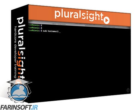 دانلود PluralSight Access Control Mechanisms in Linux