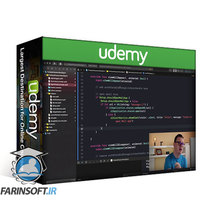 دانلود Udemy Anonymous and Passwordless Sign In with Firebase in Swift 5
