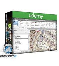دانلود Udemy AutoCAD Civil 3D Training: The Ultimate Course