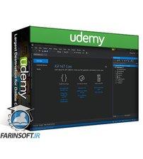 دانلود Udemy Complete ASP.NET Core MVC 2.1 Course