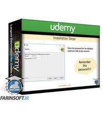 دانلود Udemy Complete SQL Bootcamp using PostgreSQL